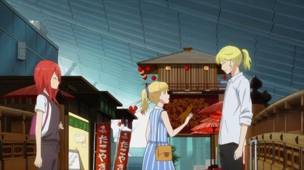 【多田くんは恋をしない 8話】光良に恋したテレサ!アレクもその変化に気づいた!?全てを察したシャルルが切ない…!【アニメ感想・名場面ランキング】