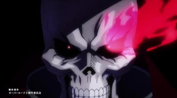 【オーバーロード3期 8話 アニメ感想】アインズ様の逆鱗に触れ ...