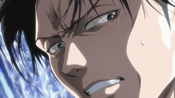 進撃の巨人 Season3 44話 アニメ感想】ヒストリアが真の力を手に